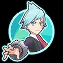 Pokémon Masters - Pierre Rochard