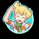 Pokémon Masters - René