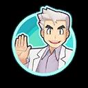 Pokémon Masters - Samuel Chen