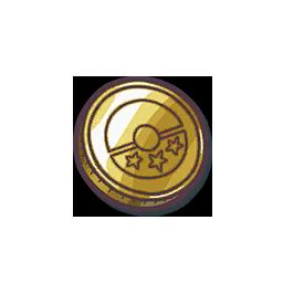 Pièces - Échange d'Objets - Pokémon Masters