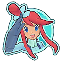 Carolina Chapitre 5 Pokémon Masters