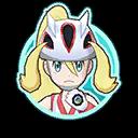 Cornélia Chapitre 6 Pokémon Masters