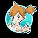 Duo Ondine et Staross Pokémon Masters