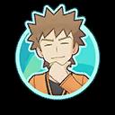Pierre Intermède Pokémon Masters