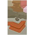 Girouette Rapasdepic Pokémon Quest