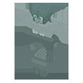 Statue du Vent Calme Pokémon Quest