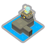 Happenstance Island Pokémon Quest
