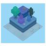 Plateau Pazinbruy Pokémon Quest