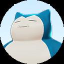 Combattant Ronflex sur Pokémon UNITE