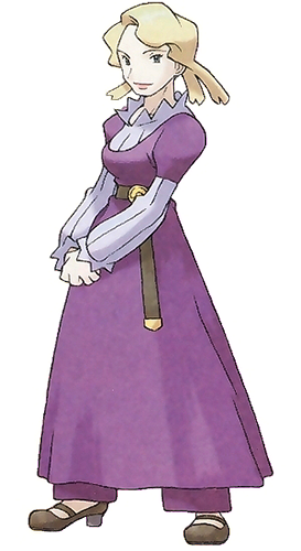 Conseil 4 Glacia Pokémon Rubis et Saphir