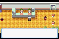 Les événements quotidiens Pokémon Rubis et Saphir