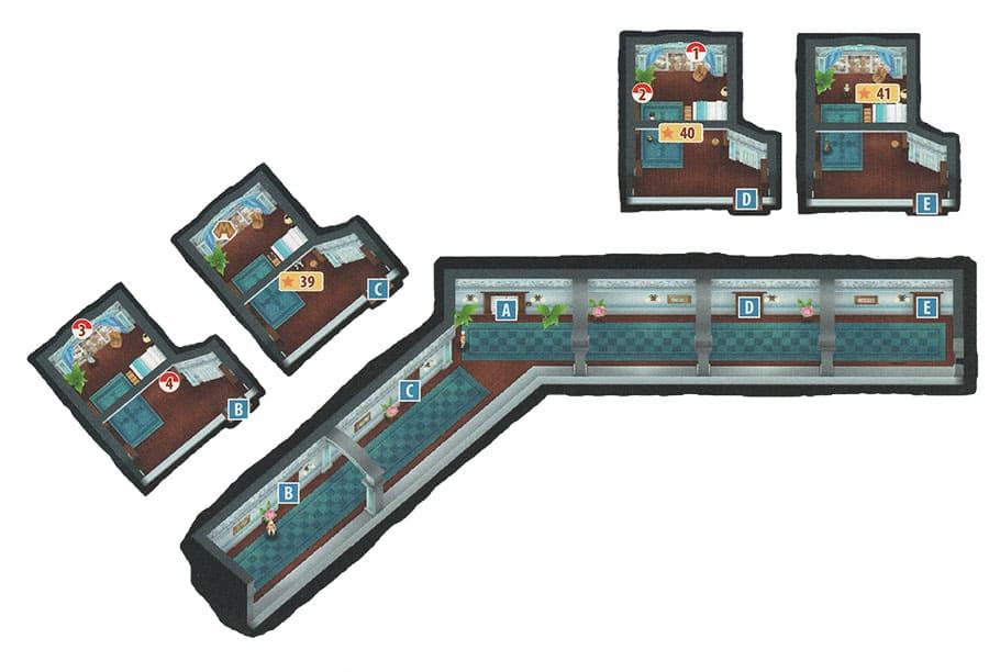 Hôtel des Embruns - Ho'ohale - Akala - Pokémon Ultra-Soleil et Ultra-Lune