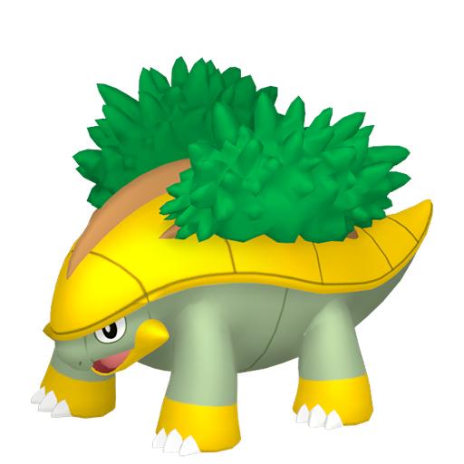 Modèle de Boskara - Pokémon GO