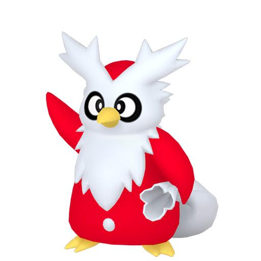Modèle de Cadoizo - Pokémon GO