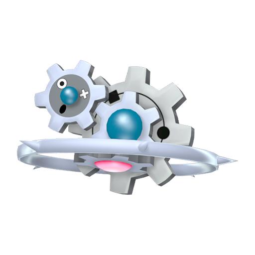 Modèle de Cliticlic - Pokémon GO