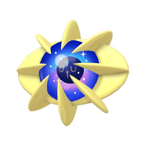 Modèle de Cosmovum - Pokémon GO