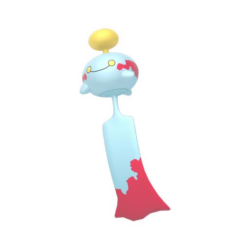 Modèle de Éoko - Pokémon GO