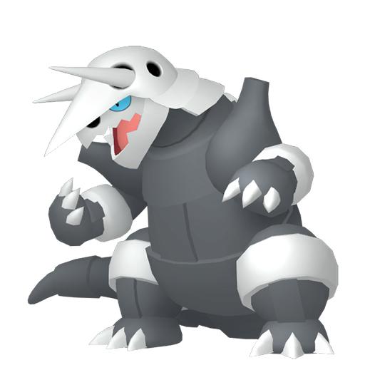 Modèle de Galeking - Pokémon GO