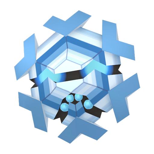 Artwork de Hexagel
