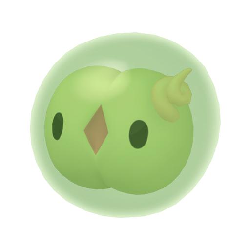Modèle de Nucléos - Pokémon GO