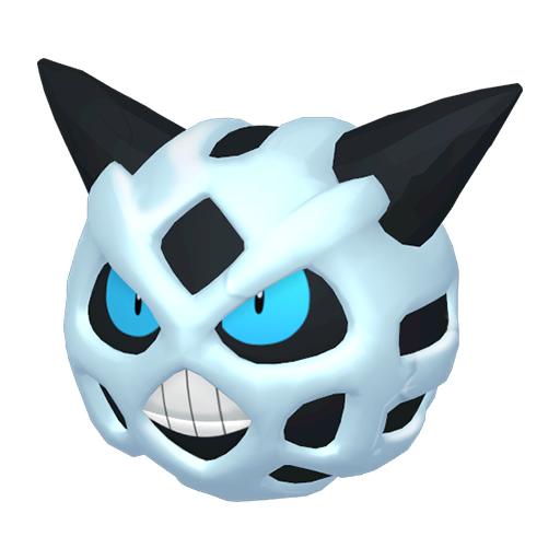 Modèle de Oniglali - Pokémon GO