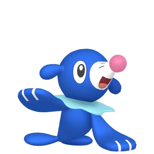 Modèle de Otaquin - Pokémon GO