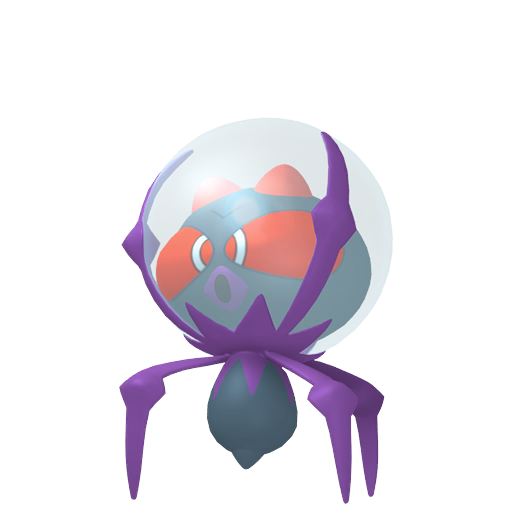 Artwork shiny de Araqua Pokémon Épée et Bouclier