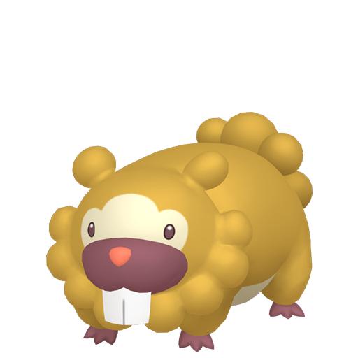 Artwork shiny de Keunotor Pokémon Épée et Bouclier