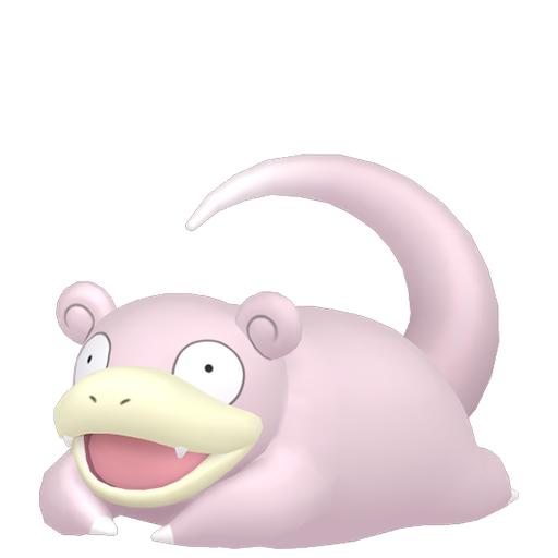 Artwork shiny de Ramoloss Pokémon Épée et Bouclier