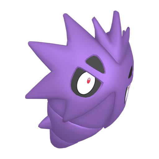 Artwork shiny de Ymphect Pokémon Épée et Bouclier