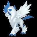 Modèle de Méga-Absol - Pokémon GO