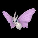 Modèle de Aéromite - Pokémon GO