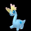 Modèle de Amagara - Pokémon GO