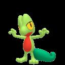 Modèle de Arcko - Pokémon GO