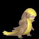 Modèle de Argouste - Pokémon GO