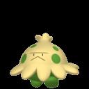 Modèle de Balignon - Pokémon GO
