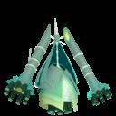 Modèle de Bamboiselle - Pokémon GO