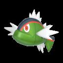 Modèle de Bargantua - Pokémon GO