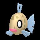Modèle de Barpau - Pokémon GO
