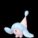 Modèle de Bibichut - Pokémon GO
