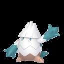 Modèle de Blizzi - Pokémon GO