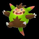 Modèle de Boguérisse - Pokémon GO