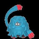Modèle de Bouldeneu - Pokémon GO