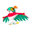 Modèle de Brutalibré - Pokémon GO