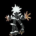 Modèle de Câblifère - Pokémon GO