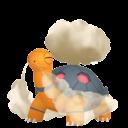 Modèle de Chartor - Pokémon GO