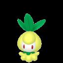 Modèle de Chlorobule - Pokémon GO