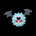 Modèle de Chovsourir - Pokémon GO
