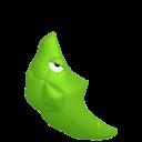 Fiche Pokédex de Chrysacier / Metapod