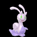 Modèle de Colimucus - Pokémon GO